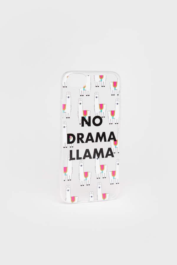 drama iphone 7 case