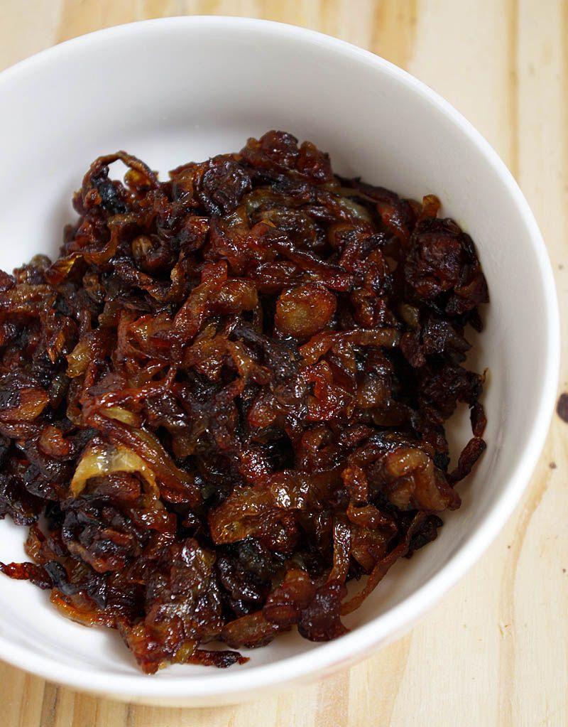Cómo Caramelizar Cebolla Gastronomía Vegana Cebolla Caramelizada Receta Cebollas Caramelizadas Cebolla