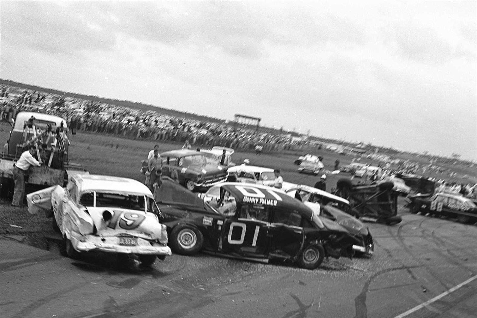 Car repair photos sprint car racing nascar crash racing