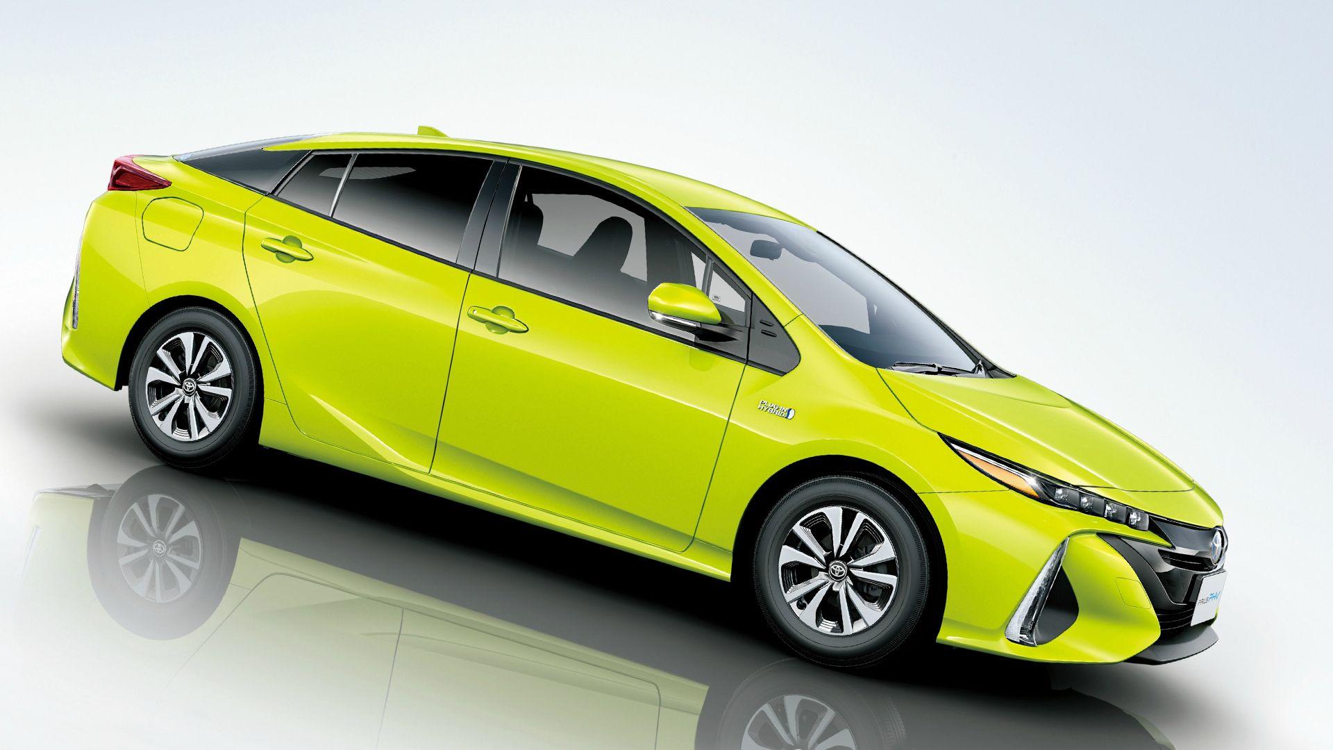 New 2019 Toyota Prius Specs Features Toyota Prius Prius Toyota