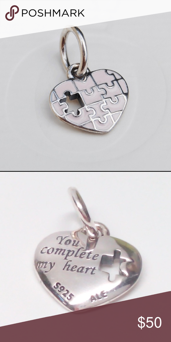 308f6bfc6 ... denmark complete my heart pandora charm limited edition looking to  sell. only not trades ask
