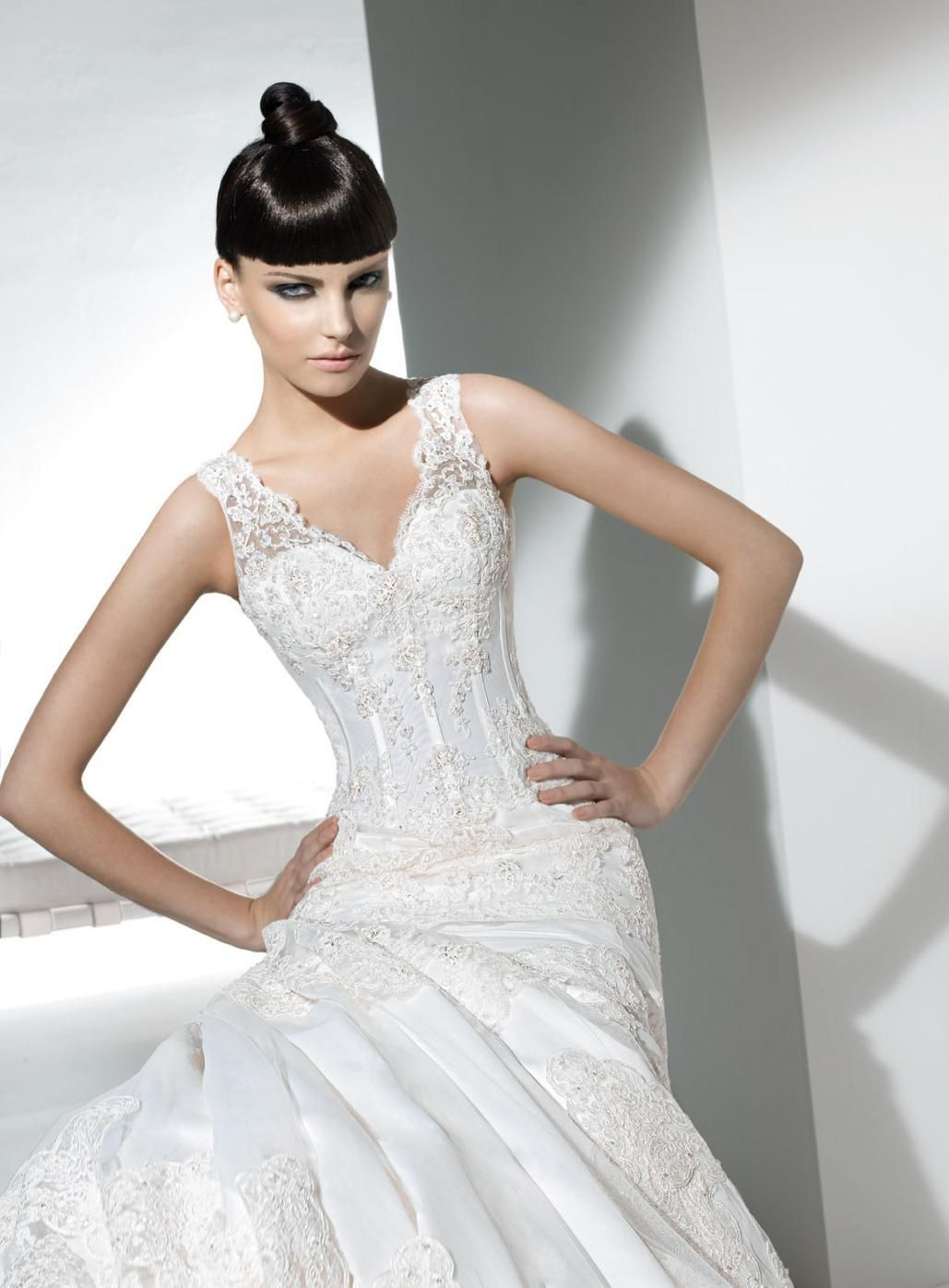 Pfx gowns bridal designers and fairytale weddings