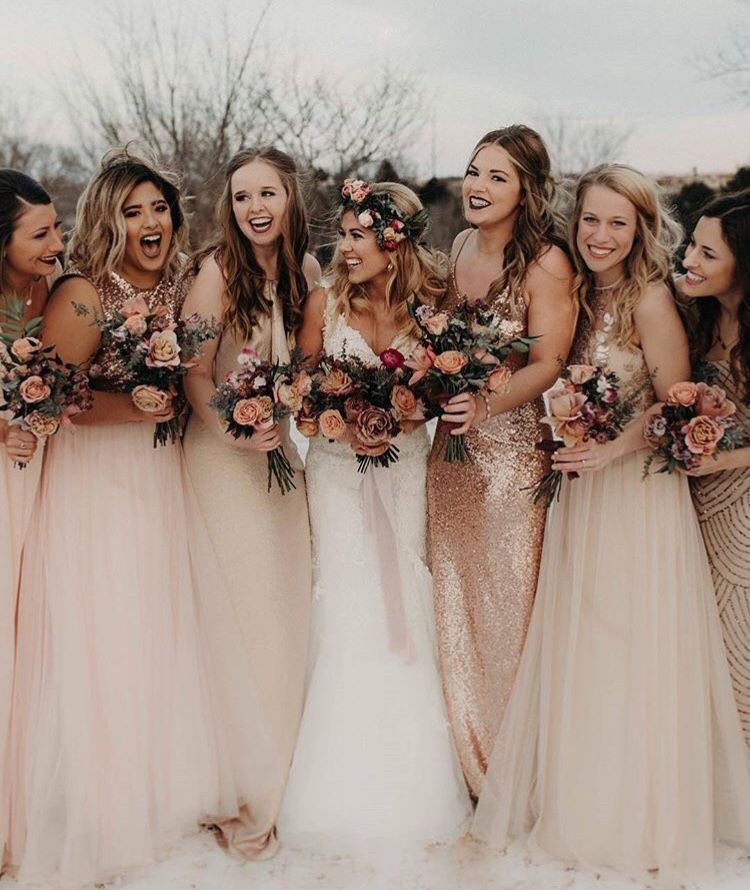 Exclusive! Go Inside Margo & Me\'s Jenny Bernheim\'s Dreamy Wedding in ...