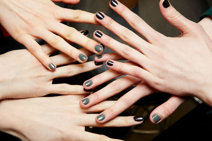 Awesome Autumn Nail Colors 2015 Frieze - Nail Polish Ideas ...