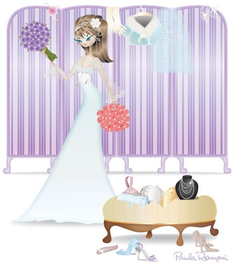 Wedding Day - Paula Romani