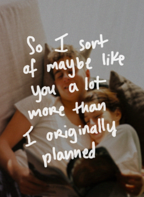 20 Best Tumblr Love Quotes | Love quotes tumblr, Couple ...