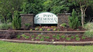 Emerald Isle Real Estate ~  The Crystal Coast Home Team: Point Emerald Villas - Emerald Isle, North Carolin...