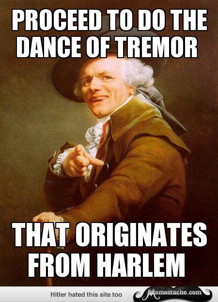 Funny Old English Meme : Joseph ducreux meme memestache
