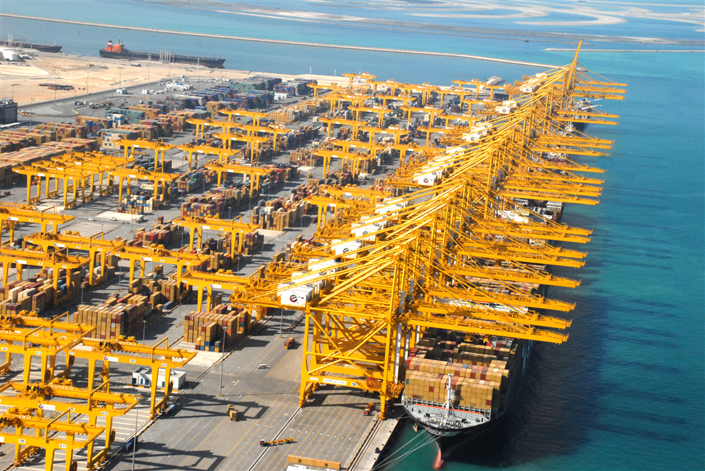 Dp world orders 69 cranes for jebel ali port mobility dp world orders 69 cranes for jebel ali port gumiabroncs Image collections