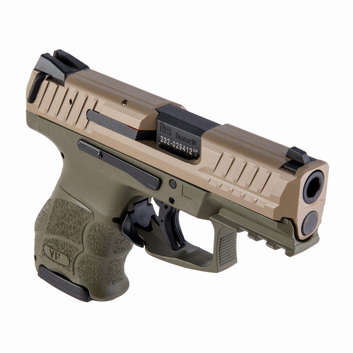 Pin On Pistol