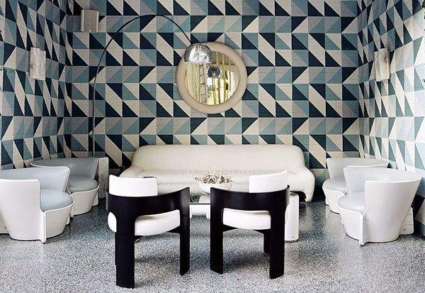 Geometric wall design ideas and photos to inspire your next home decor project or remodel check out geometric wall photo galleries full of ideas for your