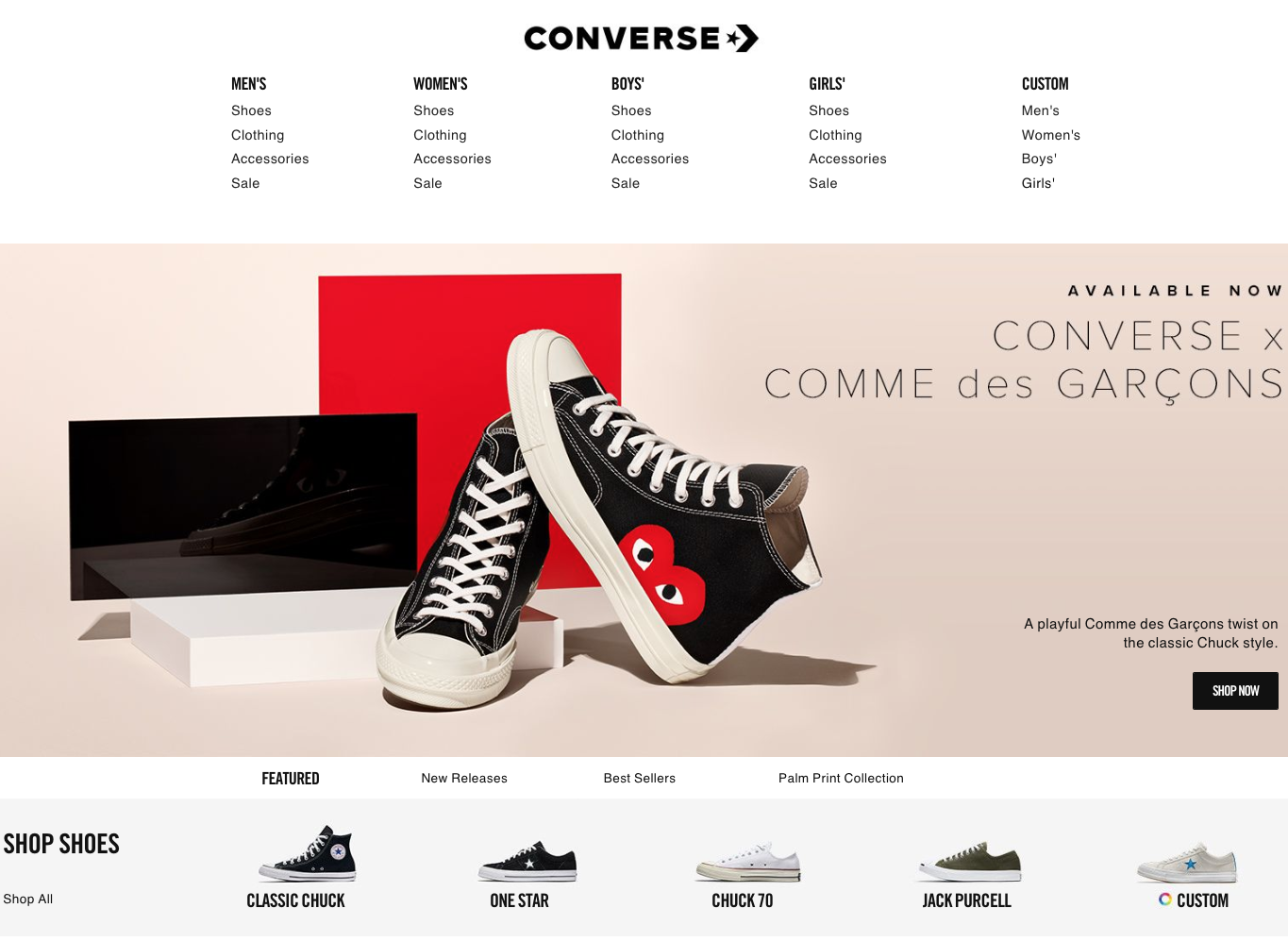 Achromatic | Color | Converse, Converse shoes, Jack purcell