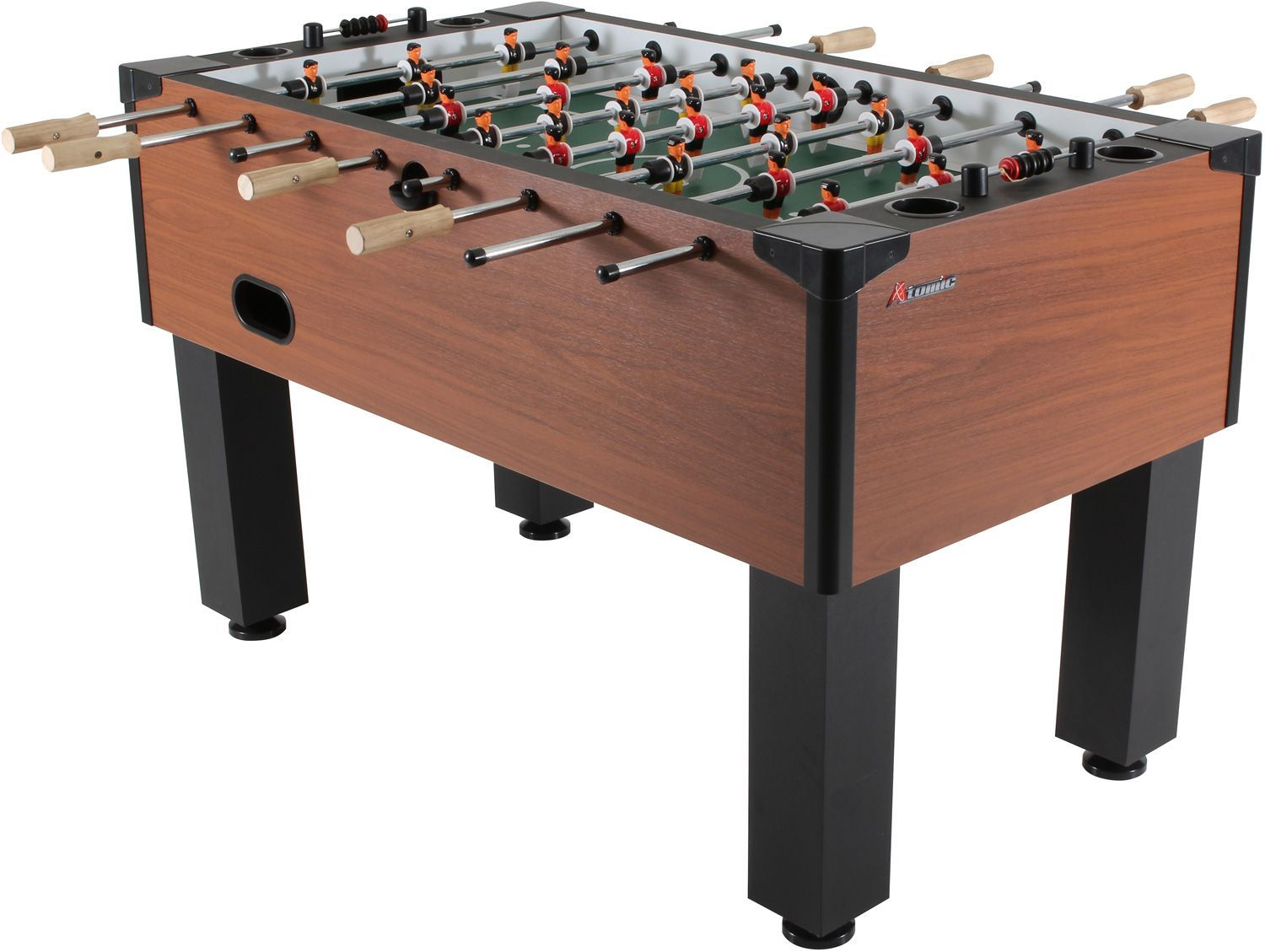 Atomic Gladiator Foosball Table Table Games Arcade Games For