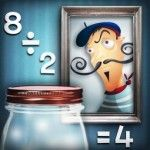 Mystery Math Museum: Read The iPad Teacher's review of this sequel to the Mystery Math Town app. As Halloween approaches, it is a great way to practice math!