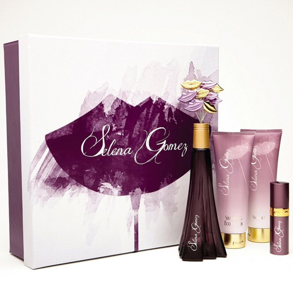 Best 25 selena gomez perfume ideas on pinterest movies for Selena gomez perfume