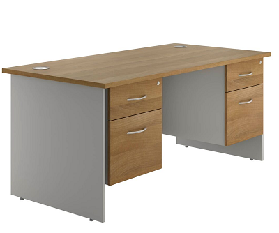 fantastic panel end desking office desk designs office on simple effective and easy diy shelves decorations ideas the way of appearance of any space id=13668