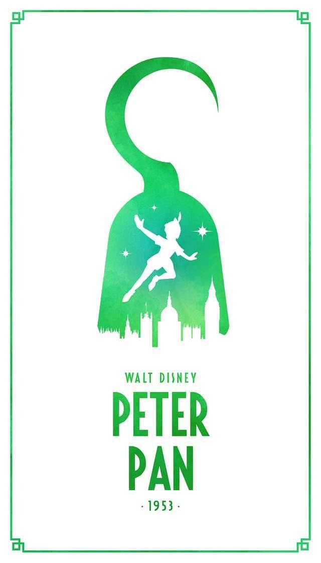 Hey Imgurians, I designed some Disney posters. Enjoy!