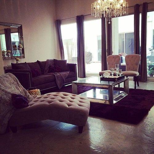 Pin von ii4444 auf h o m e inspo pinterest wohnzimmer haus und wohnen - Romantisches wohnzimmer ...
