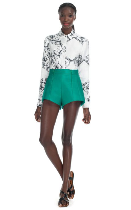 Shop the Ellery 2012 Collection at Moda Operandi | Moda Operandi