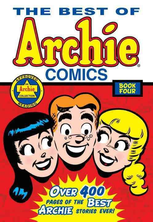 Celebrate everything Archie with this fun, full-color collection! Contains over 400 pages of classic, much-loved comic book storiesyoull be entertained beyond belief! Continuing the immensely successf