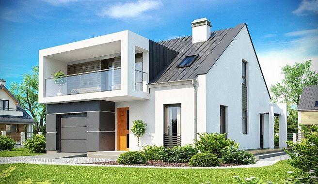 Las casas ecol gicas baratas y de calidad casas - Casas baratas prefabricadas ...
