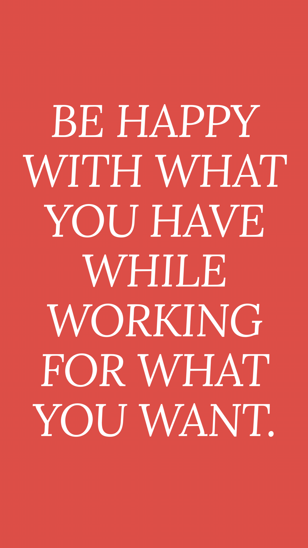 Quotes about being happy, happiness quotes, work hard ...