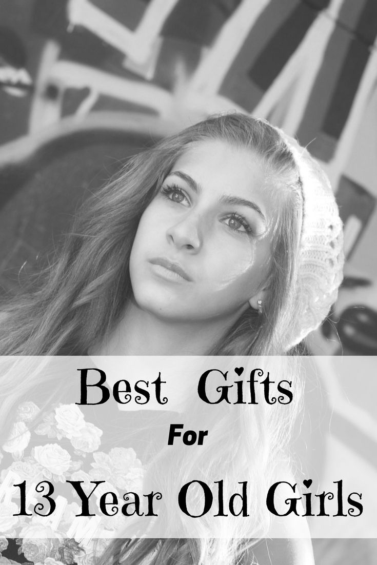 125 best gifts for 13 year old girls 2021 absolute