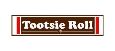 Tootsie Roll Logo Tootsie Roll Tootsie Candy Brands