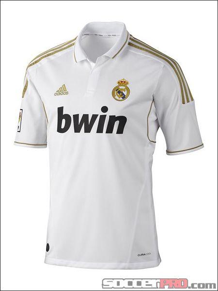 Real Madrid Jerseys Soccerpro Real Madrid Soccer Jersey Real Madrid Shirt