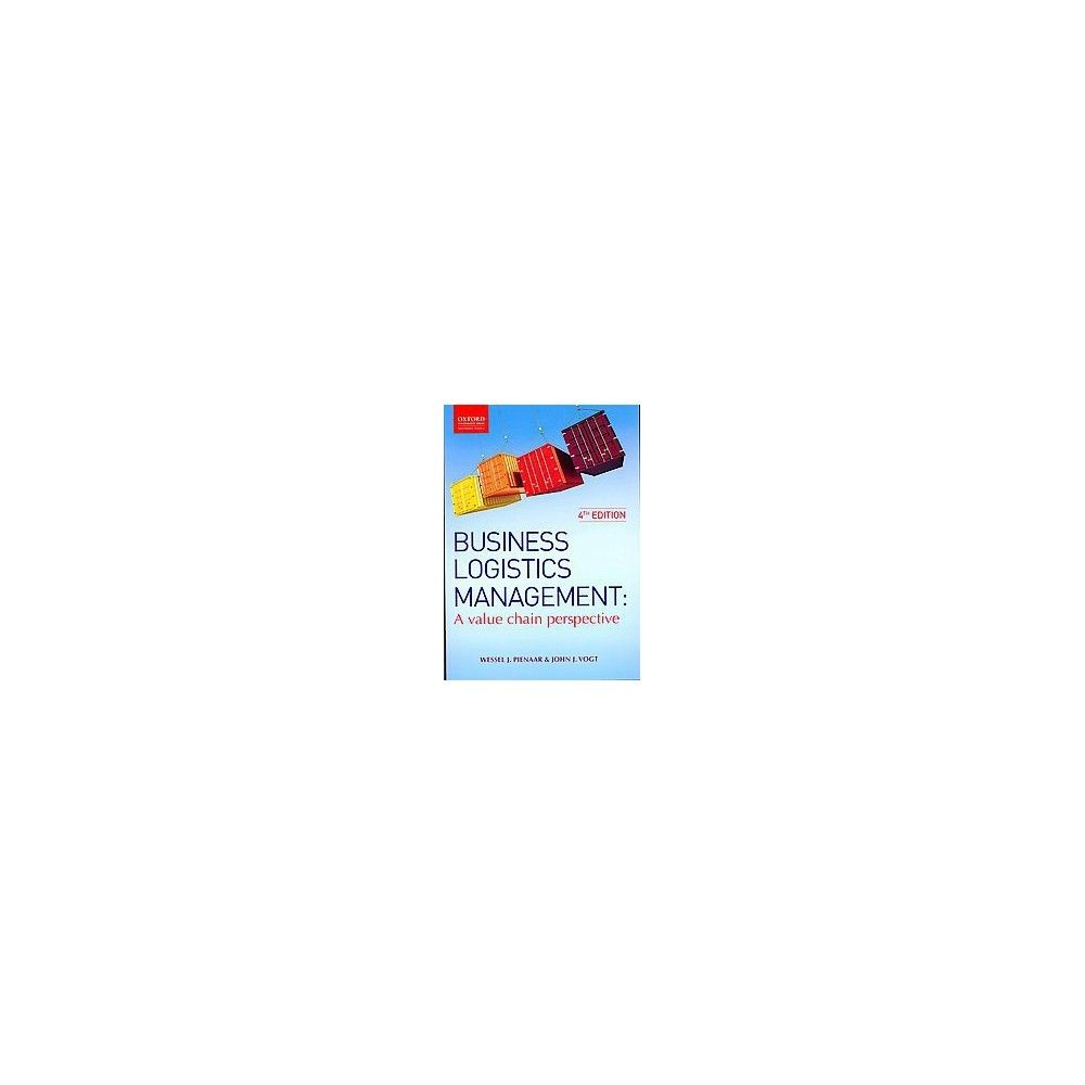 Business Logistics Management (Paperback)