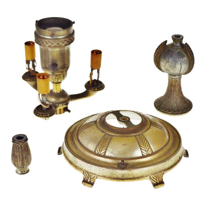 Colonial Premier Floor Lamp Parts