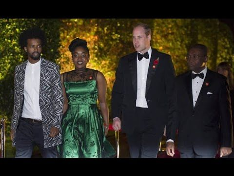 Prince William attends Kensington Palace fundraiser for one of Dianas favourite charities Prince William attends Kensington Palace fundraiser for one of Dianas favourite charities Read more: http://bit.ly/2eOcqJV THE Duke of Cambridge joined a glittering array of stars at a gala event at Kensington Palace tonight/last night to help raise 1.5 million for one of Princess Diana's favourite charities. William who followed his late mother by becoming patron of leading youth homeless charity…