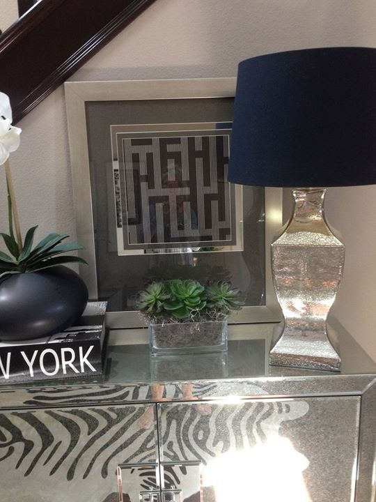Cool Facebook Fan Sandie B Styled Her Entryway With Our Andover Download Free Architecture Designs Grimeyleaguecom