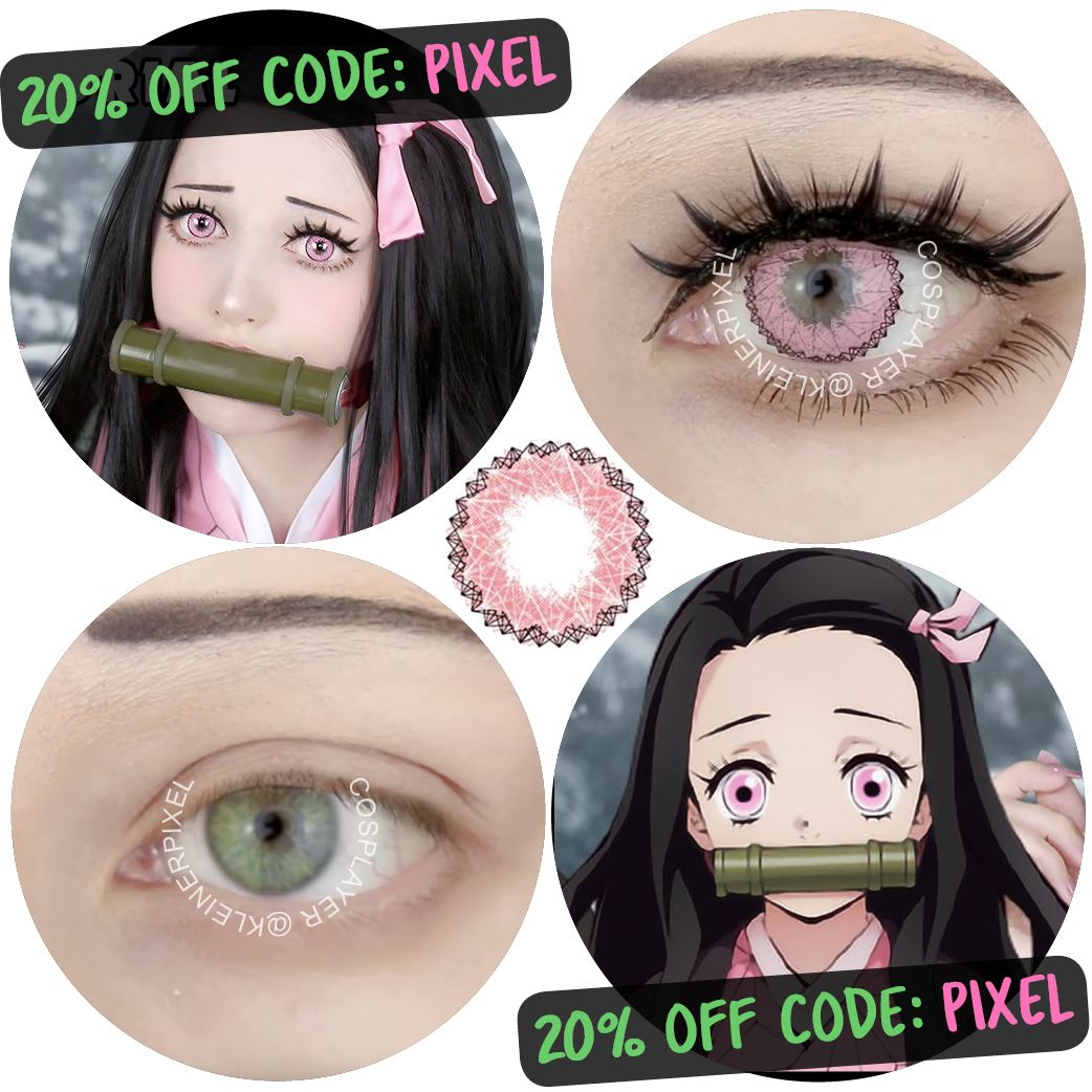 35+ Anime contact lenses india inspirations