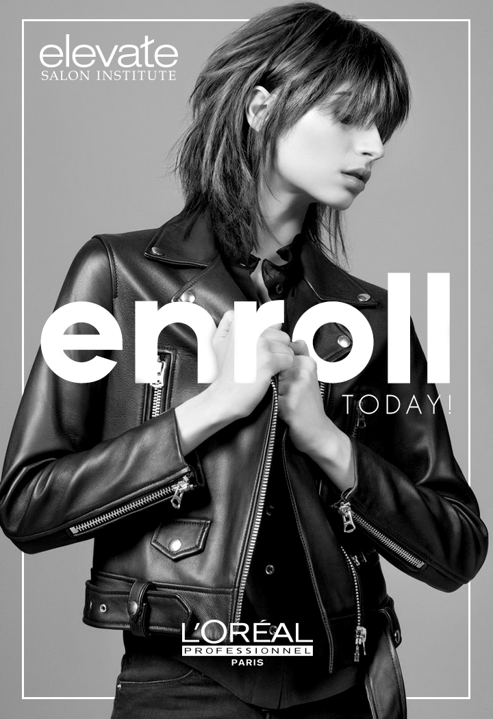 Get the exciting, fashionforward career in beauty that