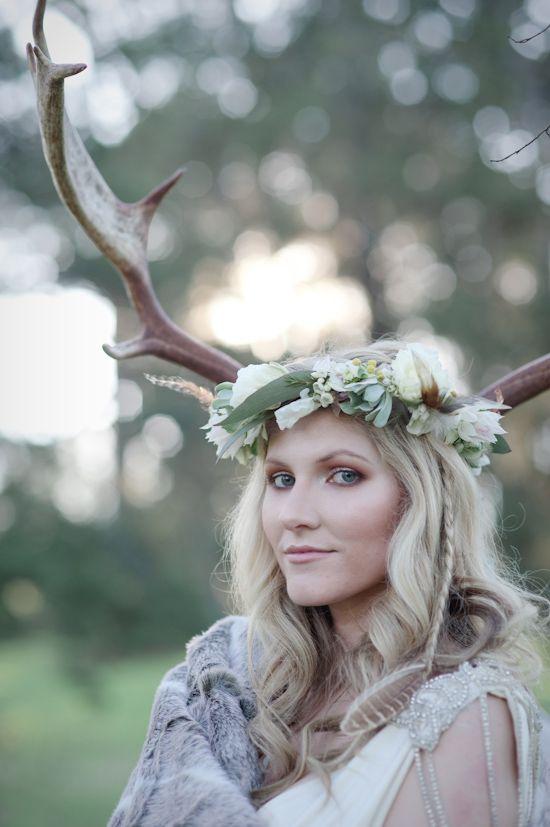 nordic | nordic wedding inspirations0051 - Polka Dot Bride