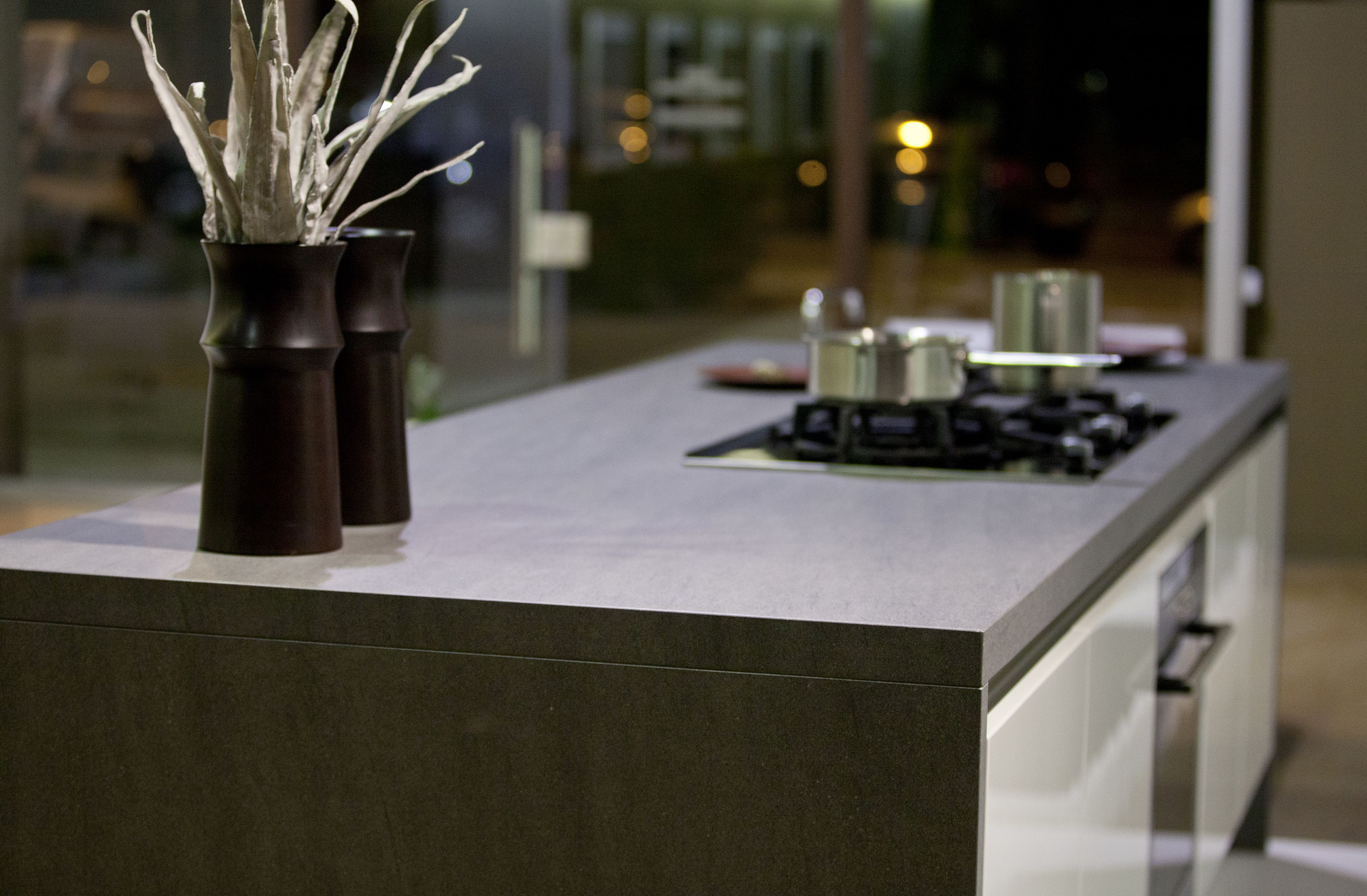 The Stone Collection   Neolith Basalt Grey