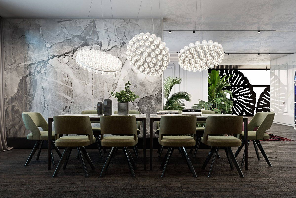 Home Adore On Twitter Dining Room Wall Decor Dining Room Design Modern Dining Room Decor
