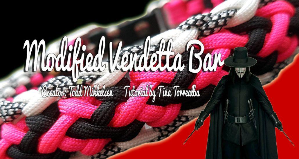 Modified Vendetta Bar