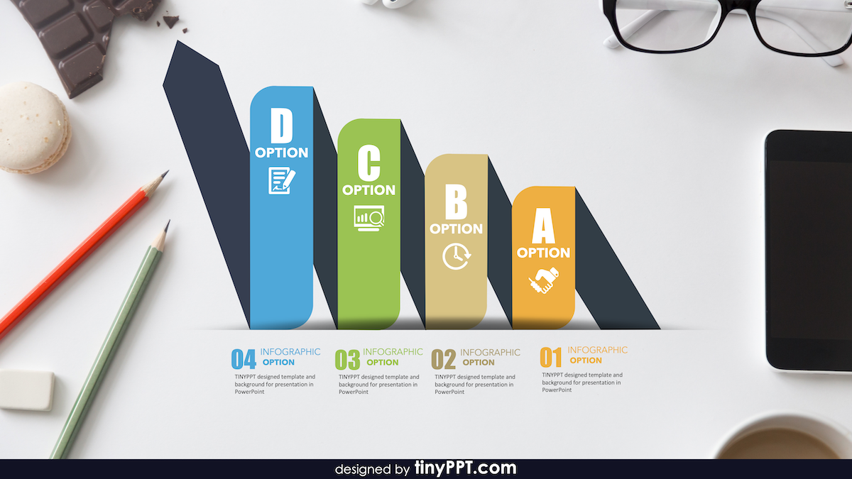 Slider Template Free Download | 128 | Infographic powerpoint, Ppt