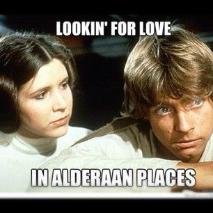 8266c95ee513432e0bbb252234cba67d star wars meme tumblr looking for love in all the wrong places