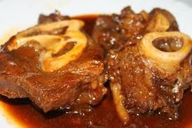 Sizzling Crispy Beef Shank Panlasang Pinoy Recipes