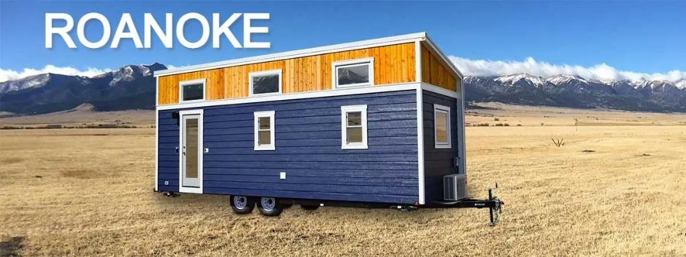 ROANOKE™ Tumbleweed Houses