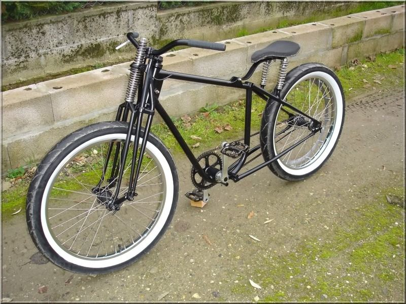 Custom Bicycles Photo With Images Custom Bicycle Bicycle