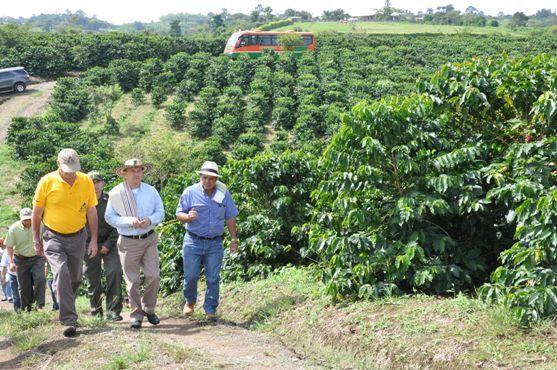 Recursos por $3.900 millones para fortalecer el sector agropecuario