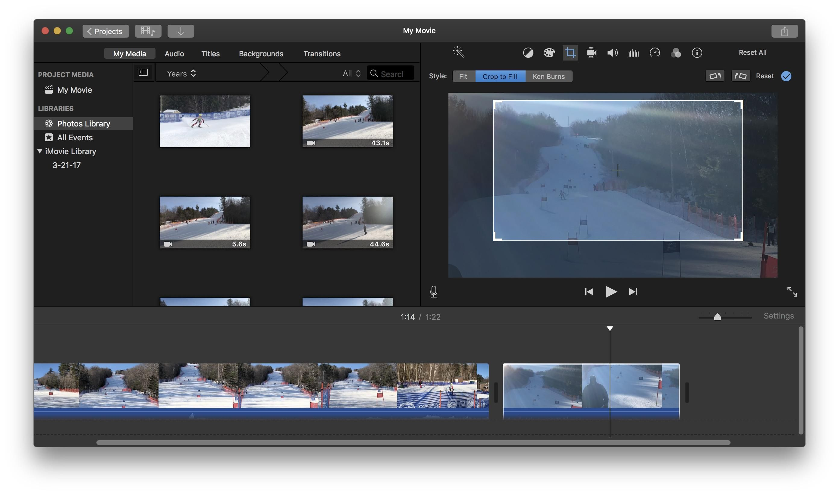 11 tips to an iMovie master Tips