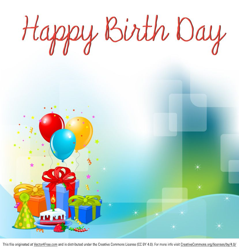 Happy Birthday Hd Images - Google Search
