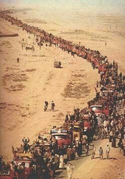 La Marche Verte 1975 Les Preparatifs Morocco North Africa