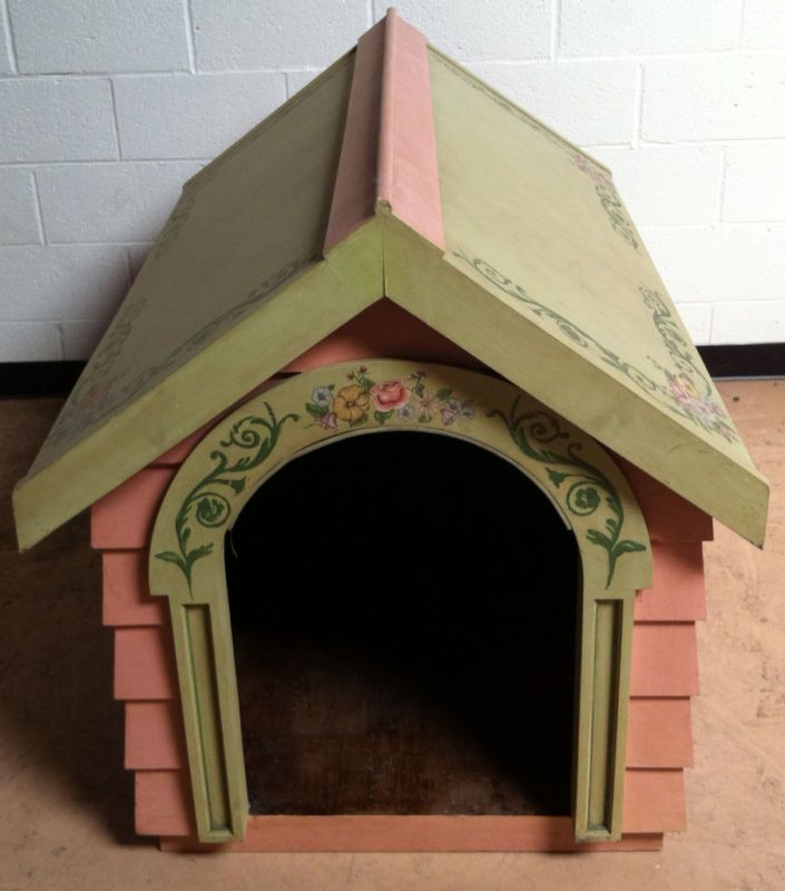 Nana S Dog House From The Movie Peter Pan 2003 Prop Ebay Peter