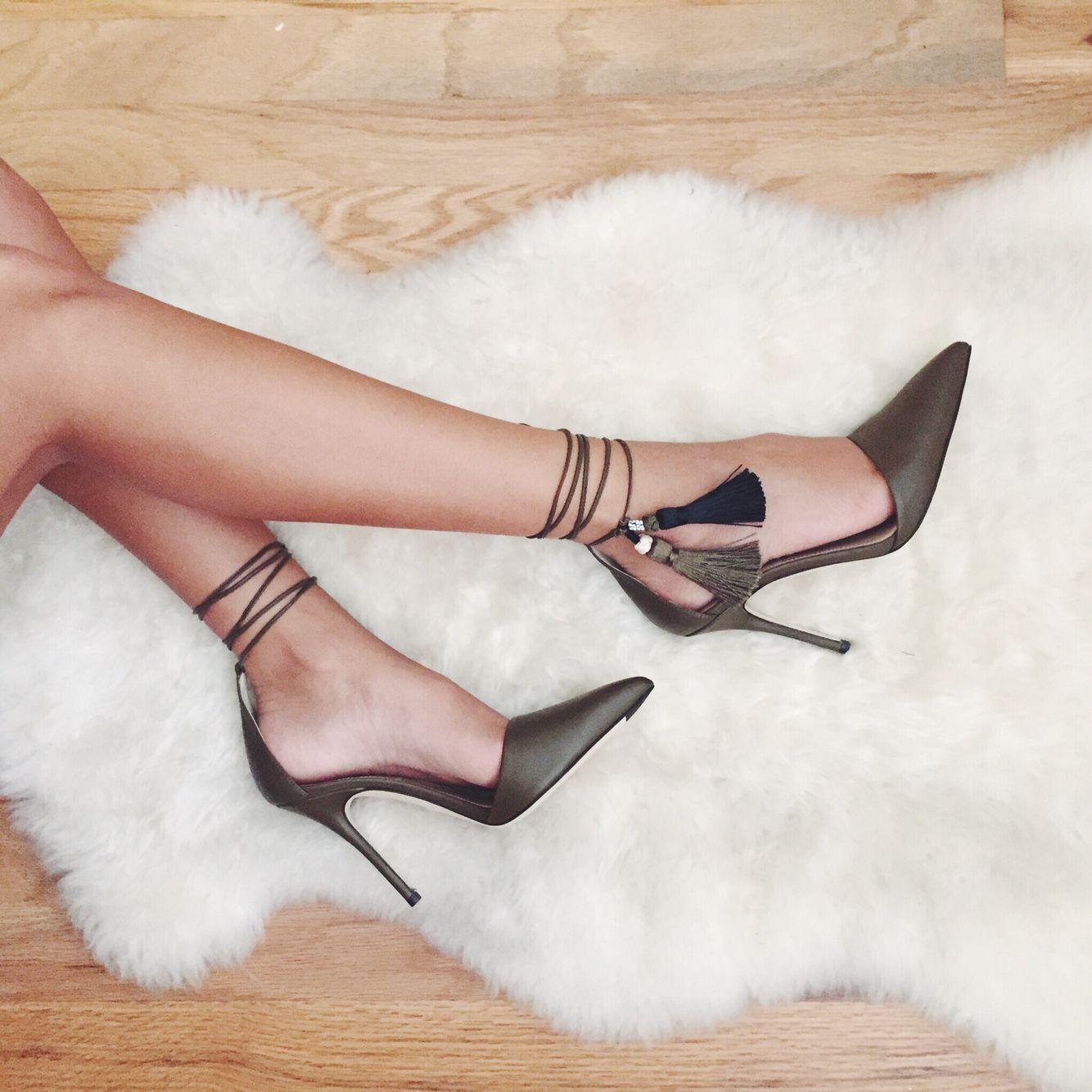 insane Jcrew heels!